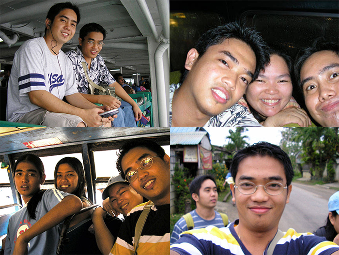 Wandering Bohol Philippines 1