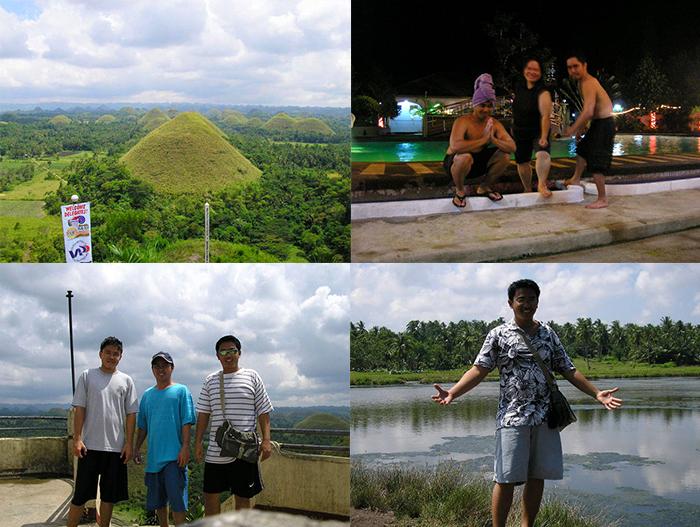Wandering Bohol Philippines - Panglao