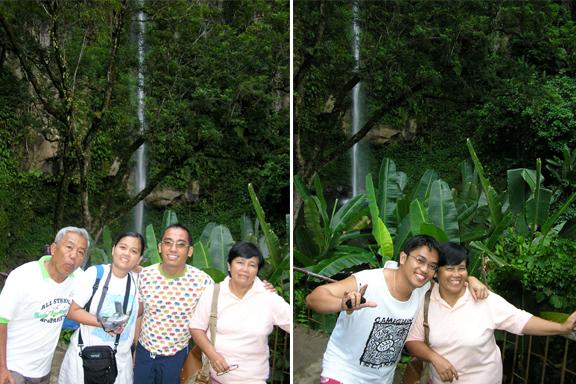Katatibawasan Falls - Camiguin Islands, Philippines