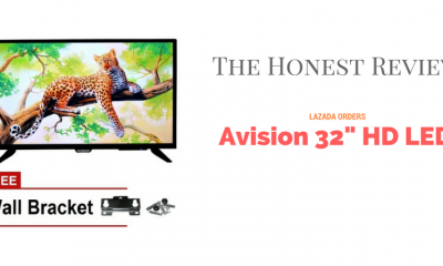 Avision HD LED TV