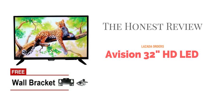 Avision HD LED TV